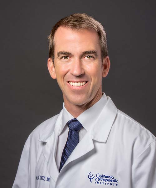 William Tontz, Jr., MD